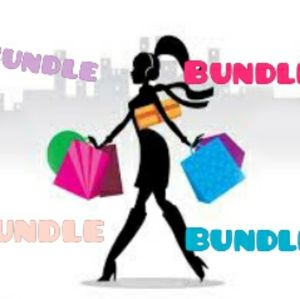 BUNDLE FOR DISCOUNTS